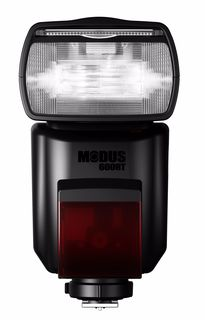 Hähnel Modus 600RT MK II pro Olympus / Panasonic