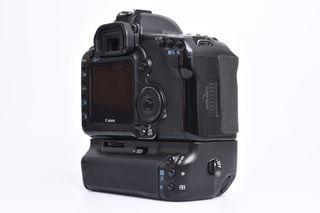 Canon EOS 5D Mark II tělo bazar