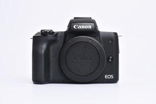 Canon EOS M50 tělo bazar