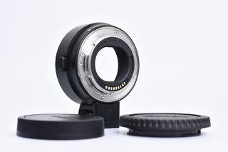 Canon adaptér EF-EOS M bazar