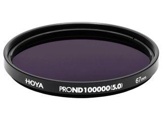 Hoya šedý filtr ND 100 000 Pro digital 82 mm