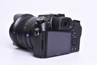 Sony CyberShot DSC-RX10 bazar