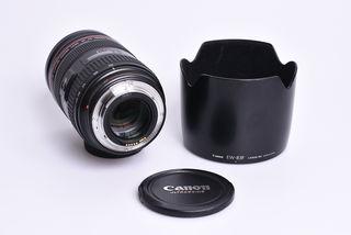 Canon EF 24-70 mm f/2.8 L USM bazar
