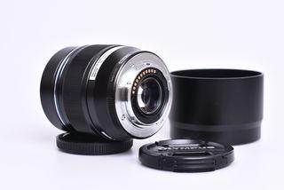 Olympus M.ZUIKO ED 75mm f/1,8 bazar