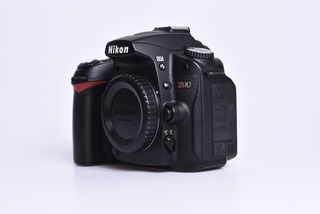 Nikon D90 tělo bazar
