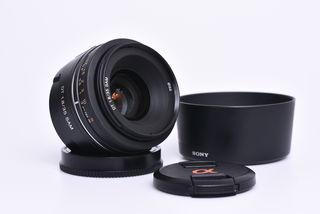 Sony DT 35mm f/1,8 SAM bazar
