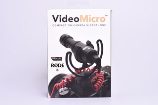 RODE mikrofon VideoMicro bazar