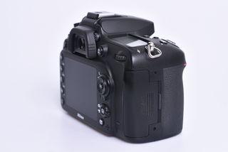 Nikon D7100 tělo bazar