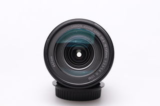 Canon EF-S 18-135mm f/3,5-5,6 IS USM bazar