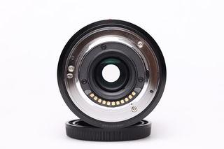 Panasonic LUMIX G VARIO 45-150mm f/4,0-5,6 ASPH bazar