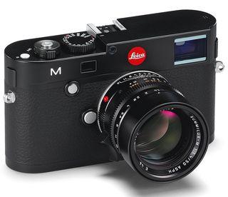 Leica M (Typ 240) tělo