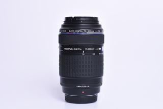Olympus ZUIKO 70-300mm f/4,0-5,6 EZ bazar