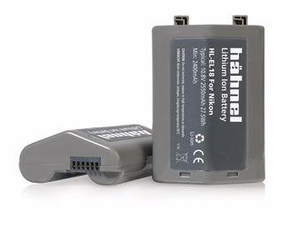Hähnel akumulátor EN-EL18c pro Nikon