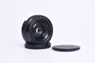 Panasonic Lumix G 20mm f/1,7 II ASPH bazar