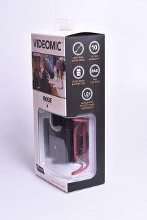 RODE mikrofon VideoMic Rycote bazar