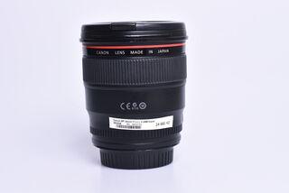 Canon EF 24mm f/1,4 L II USM bazar