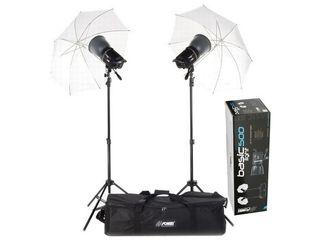Terronic Basic Light - 500 kit bazar