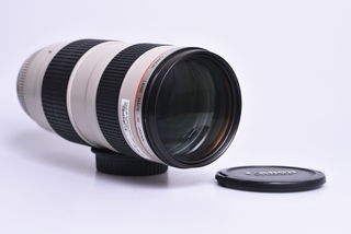 Canon EF 70-200 mm f/2,8 L USM bazar