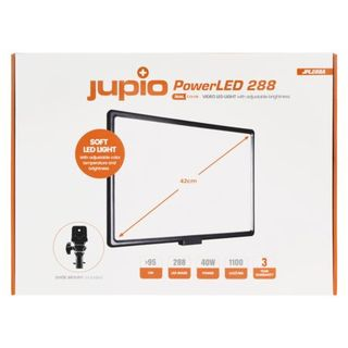 Jupio PowerLED 288A DUAL COLOR