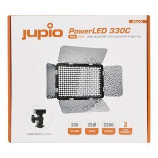 Jupio PowerLED 330C DUAL COLOR