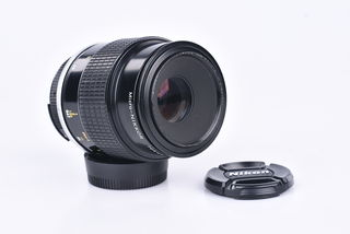 Nikon 105mm f/4 Micro-NIKKOR Ai-s bazar