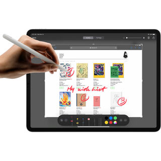 "Apple iPad Pro 12,9"" 1TB (2020) WiFi"