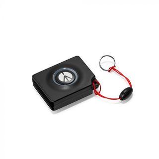 Manfrotto Element MII Mobile Bluetooth hliníkový