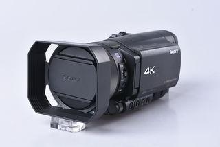 Sony FDR-AX100E bazar