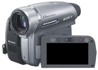 Sony DCR-HC94E