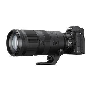 Nikon Z6 II + 24-200 mm + FTZ adaptér - Foto kit