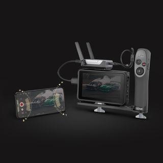 Zhiyun Crane 3S Pro