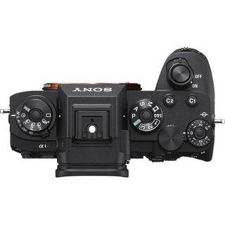 Sony Alpha A1 tělo