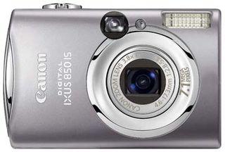 Canon Digital IXUS 850 IS + SD 1GB + SW Zoner 9!