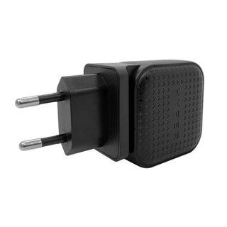 HyperJuice GaN napájecí adaptér 66W (2× USB-C PD, 1× USB-A)