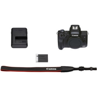 Canon EOS M50 Mark II tělo