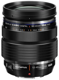 Olympus OM-D E-M1 Mark III + 12-40 mm + Tenba Roadie Backpack 22