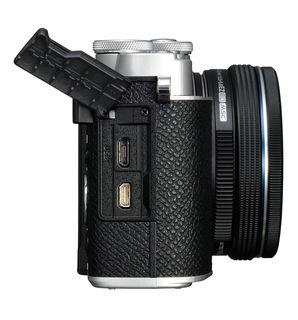 Olympus PEN E-P7 + 14-42 mm EZ