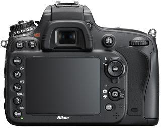 Nikon D610 tělo