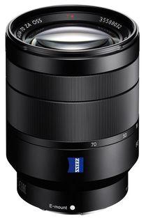 Sony FE 24-70 mm f/4 ZA OSS Vario-Tessar T*