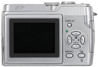 Panasonic DMC-LS1