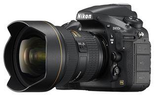 Nikon D810A tělo