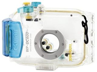 Canon podvodní pouzdro WP-DC600
