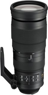 Nikon 200-500 mm f/5,6 E ED VR