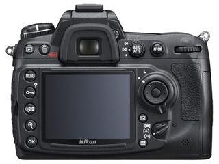 Nikon D300s tělo