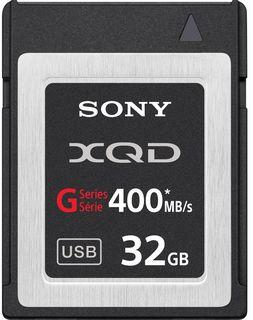 Sony XQD 32GB G série