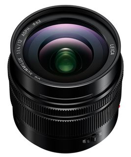 Panasonic Leica Summilux DG 12 mm f/1,4 ASPH.