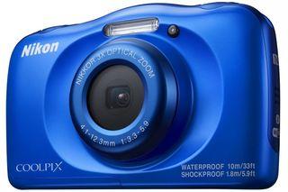 Nikon Coolpix W100 Backpack Kit