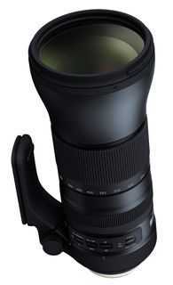 Tamron SP 150-600 mm f/5,0-6,3 Di VC USD G2 pro Nikon
