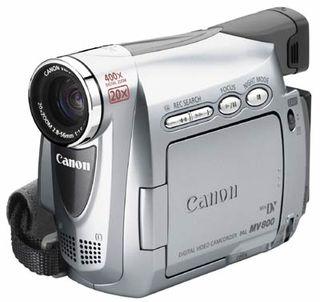 Canon MV800