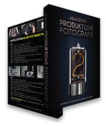 Akademie produktové fotografie 2